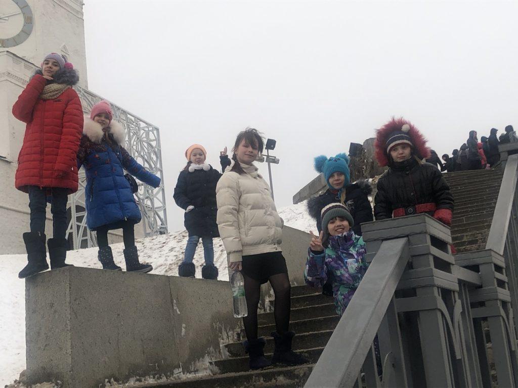 Прогулка по старинным стенам Кремля) МК « Рисунки по стеклу»🎄🎄