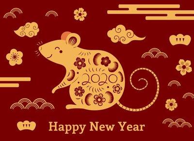 Китайский Новый год в 2020-м отмечается 25 января. В отличие от европейского праздника, в Китае эта дата каждый год разная, и зависит от зимнего новолуния, поэтому его часто называют Лунным новым годом.🎈Мы поздравляем всем коллективом  наших друзей 🇨🇳с этим праздником. Пусть сегодня разноцветные огни ярких фейерверков и новогодних хлопушек🎉, отпугнут все зло от вашего дома. Пусть теплые огоньки праздничных фонариков, согревают ваши сердца и оберегают уют вашей жизни. Желаем вам процветания, пусть богатство наполняет ваши дома. Здоровья, долголетия и силы священного дракона. С Новым годом!✨