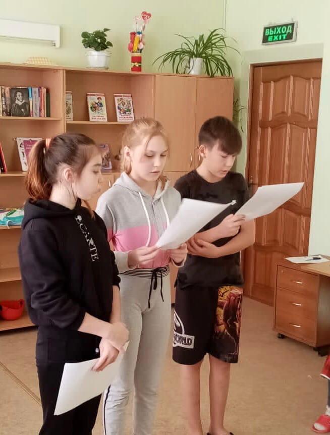 ⭐Продолжаем цикл занятий посвящённый Дню Героев Отечества...
