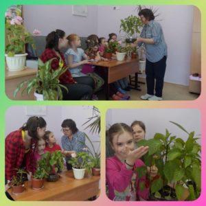 Активно продолжаются занятия по темам: 🌞 «О чистоте окружающей среды, о пользе зелёных насаждений» 🌞 «Лекарственные растения» 🌞 «Безопасное поведение на природе» 🌞 «Родина как место, где родился человек»